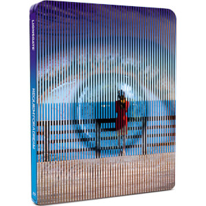 Requiem For A Dream - Zavvi UK Exclusive Limited Edition Steelbook (Limited to 2000 Copies)