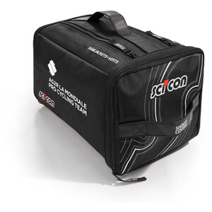 Scicon Race Rain Kit Bag - Black - Team AG2R Edition
