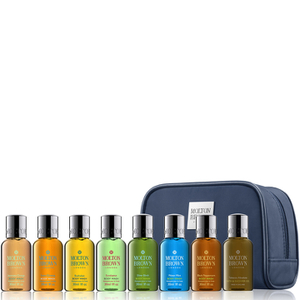 Molton Brown Men's Explore Luxury Bathing Collection