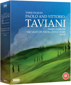 The Taviani Brothers Collection - Dual Format (Includes DVD)