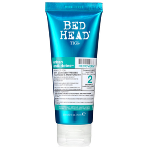 TIGI Bedhead Recovery Shampoo Mini (Worth £5.99) (Free Gift)