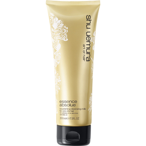 Leche limpiadora Shu Uemura Art of Hair Essence Absolue