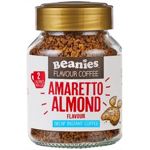 Caffè Decaffeinato Senza Zuccheri Amaretto Almond