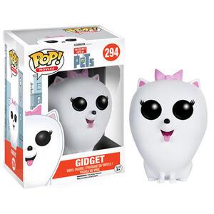 Figura Pop! Vinyl Gidget - Mascotas