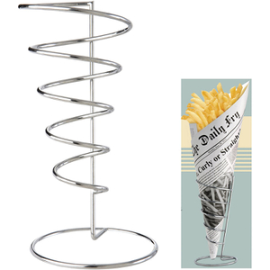 Eddingtons Chip Cone (Set of 2)