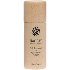 NAOBAY Soft Tolerance & Eye Contour Face Cream 50ml