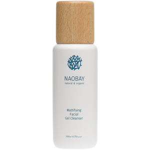 NAOBAY Mattifying Facial Cleansing Gel 200 ml