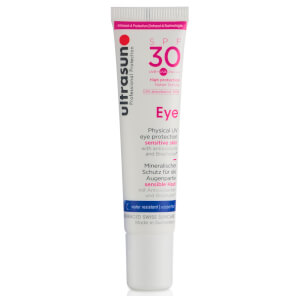 Ultrasun SPF 30+ Eye Cream (15 ml)