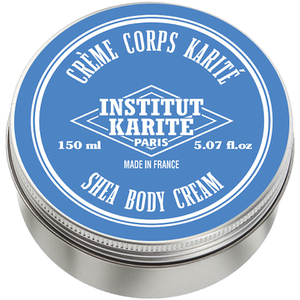 Institut Karité Paris Shea Body Cream - Milk Cream 150ml