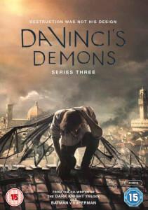 Da Vinci's Demons - Series 3