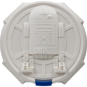 Star Wars R2-D2 Lunchbox - Wit