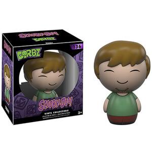 Scooby-Doo Shaggy Dorbz Figuur