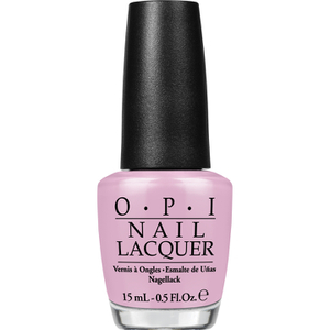 Colección de Esmaltes de Uñas Alice In Wonderland de OPI - I'm Gown for Anything! 15 ml