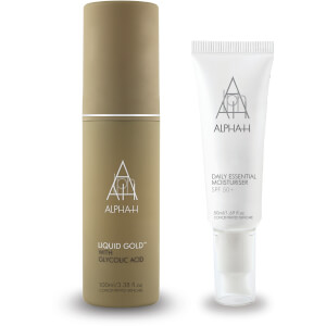 ALPHA-H ANTI-AGEING ESSENTIALS DUO