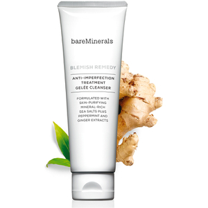 bareMinerals Blemish Remedy Acne Treatment Gelee Cleanser 120 g