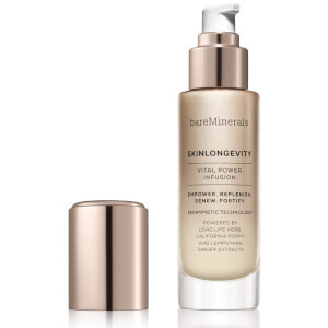 bareMinerals SkinLongevity Vital Energi Infusion Serum 50ml