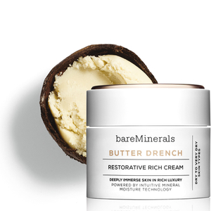 bareMinerals Butter Drench Intense Moisturising Day Cream -päivävoide