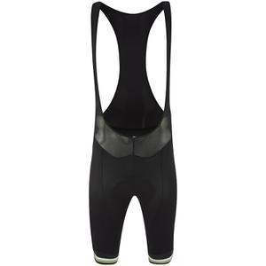 Alé Verona Bib Shorts - Black