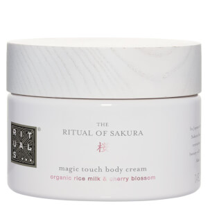 Rituals The Ritual of Sakura Body 润肤霜 (220ml)