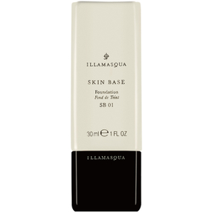 Illamasqua Skin Base Foundation - 01