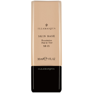 Illamasqua Skin Base Foundation - 05