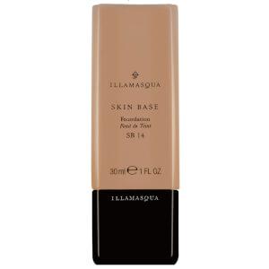 Illamasqua Skin Base Foundation - 14