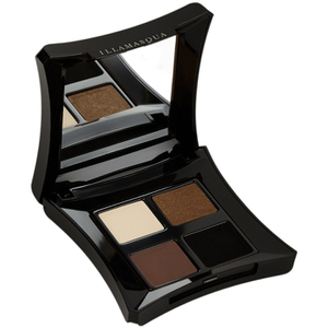 Illamasqua Neutral Eyeshadow Palette