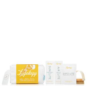 Sun-Lite Sheer Lingerie Tinted Leg Cream de Legology 100ml