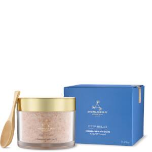 Aromatherapy Associates Deep-Relax Himalayan Bath Salts 320g