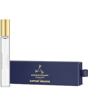 Bola de Rodillo Support Breathe de Aromatherapy Associates 10 ml