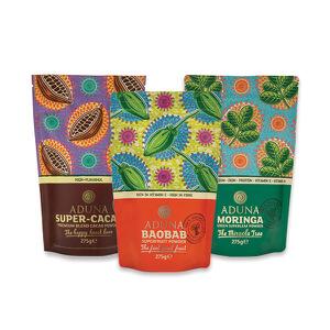 Aduna Superfood Powder Collection - Large