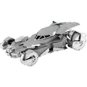 Batman Dawn of Justice Batmobile Metal Earth Construction Kit