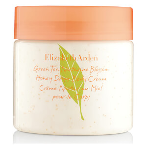 Green Tea Nectarine Blossom Honey Drops Body Cream de Elizabeth Arden 500 ml