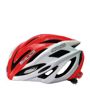 Salice Ghibli Helmet - Red - S-M/54-58cm