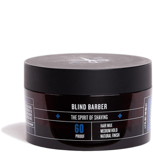 Blind Barber 60 Proof Wax 75ml