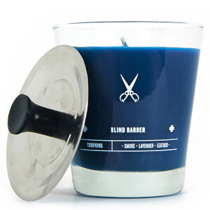 Blind Barber Tompkins Candle 148g - Small