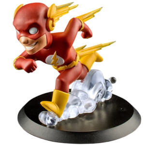 Figurine Flash Q-Fig