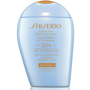 Shiseido Expert Sun Protection Lotion SPF 50+ (100 ml)