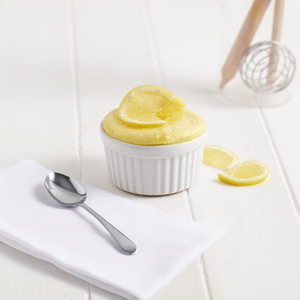 Meal Replacement Box of 50 Gooey Lemon Puddings