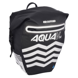 Oxford Aqua V 14L Pannier - Black