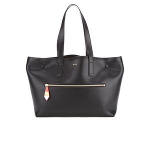 Paul Smith Accessories Women's Simple Tote Bag - Black