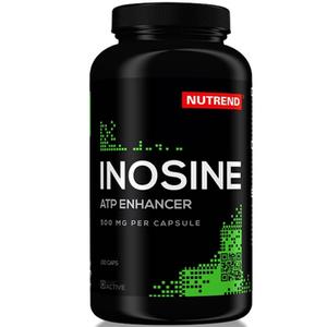 Nutrend Inosine - 100 Capsules