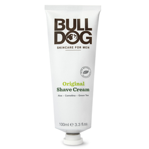 Original Shave Cream de Bulldog 100ml