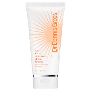 Dr Dennis Gross Skincare Alpha Beta Glotion For Body