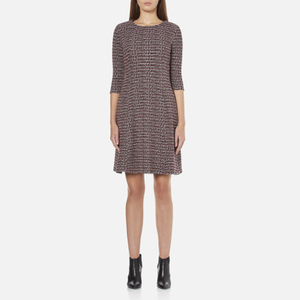 BOSS Orange Women's Dacoco Jersey Dress - Multi