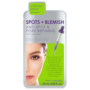 Skin Republic Spots and Blemish Face Mask - 25 ml