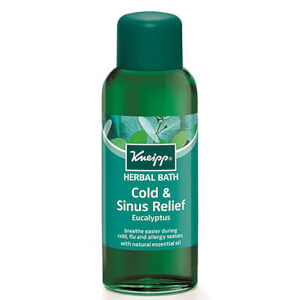 Kneipp Herbal Eukalyptus Badeöl (100 ml)