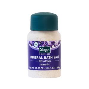 Kneipp Lavender Bath Salts 17.63 oz