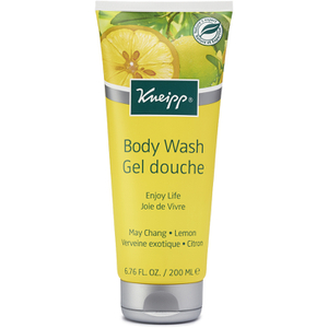 Kneipp Enjoy Life Body Wash - 200ml