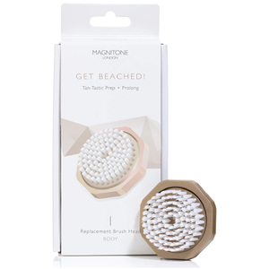 Brosse de rechange Get Beached de Magnitone London